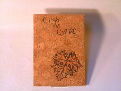 carnets pratiques cadeau pour homme livre de cave. Black Bedroom Furniture Sets. Home Design Ideas