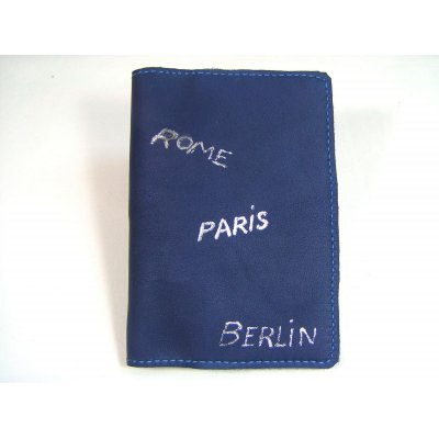 Protège-passeport