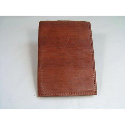 Protège-passeport personnalisable