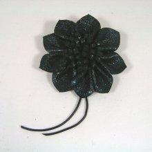 Broche-fleur
